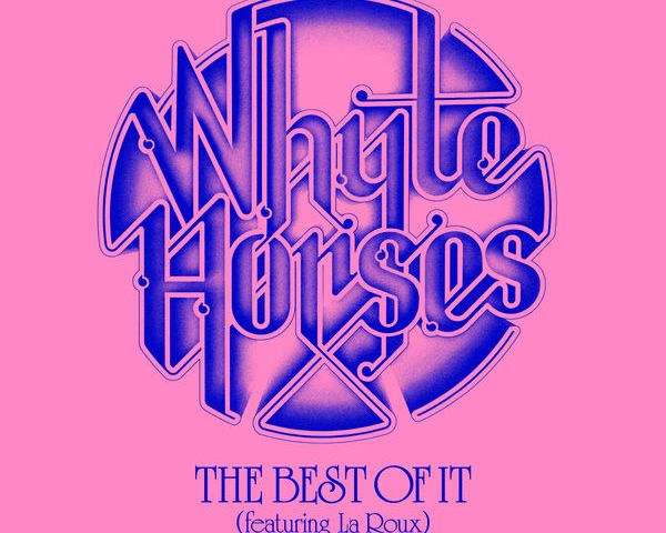 Whyte Horses – The Best Of It