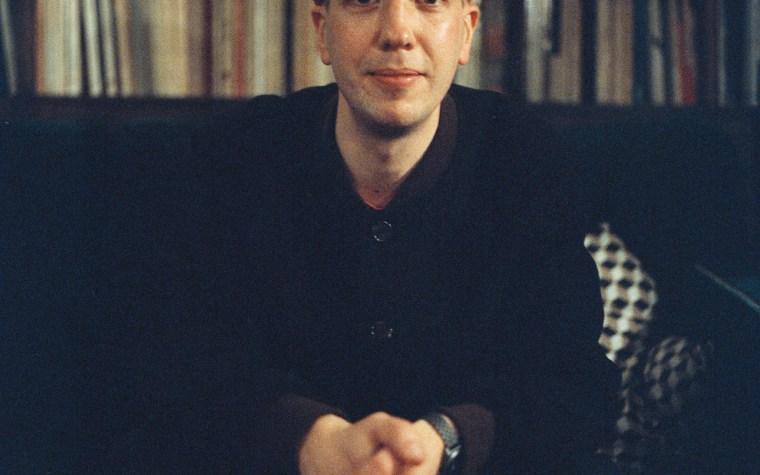 Alex Grenier par Olivier Hoffschir