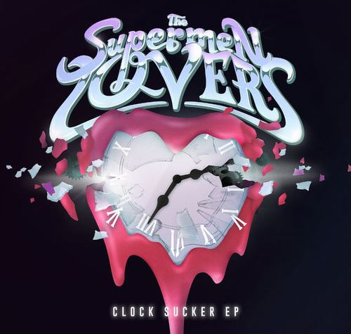 The Supermen lovers - Eyes On You