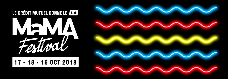 MaMA Festival 2018, c'est bientôt !