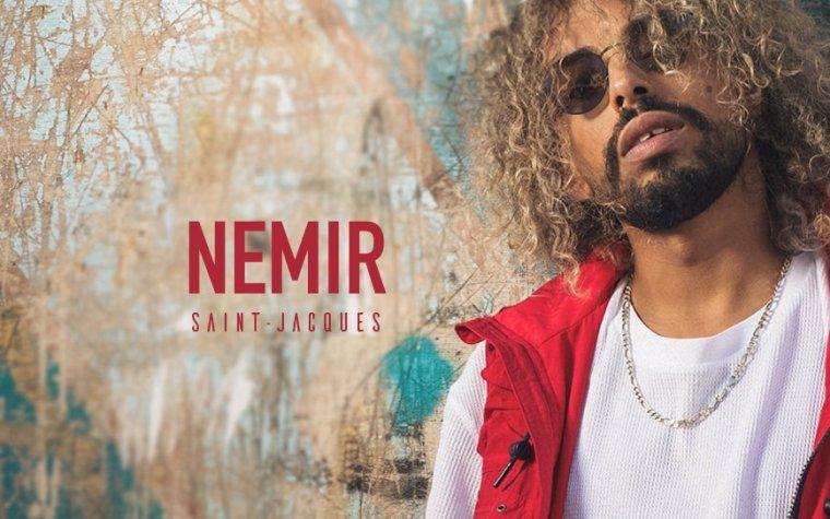Nemir - Saint Jacques