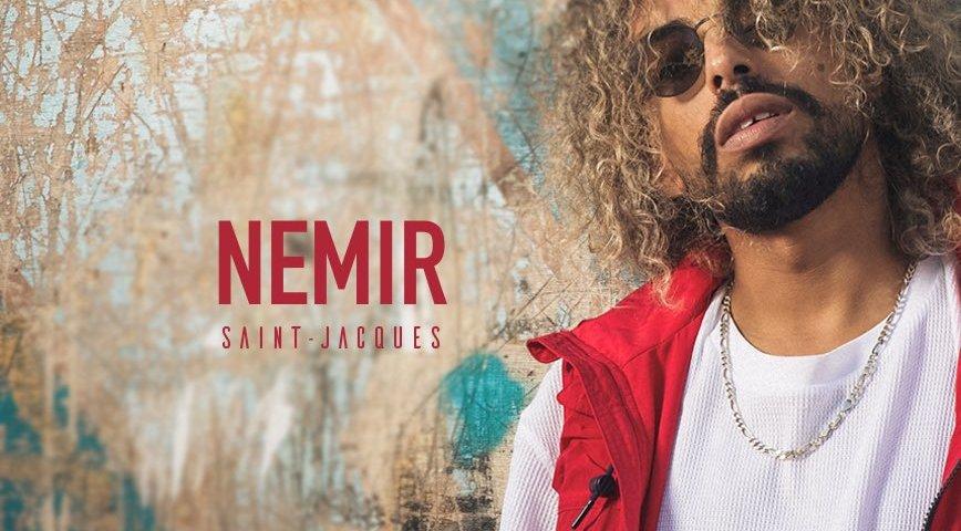 Clip du jour // Nemir – Saint Jacques