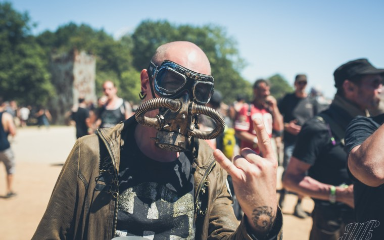 Hellfest 2018 – Abécédaire