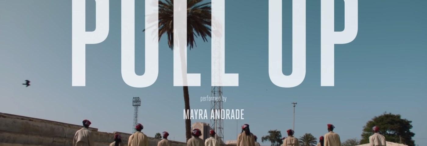 Clip du jour // Mayra Andrade – Pull Up