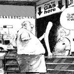 Dasar petrol perlu ambil kira semua aspek