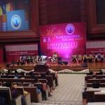 Majlis Konvokesyen Universiti Kuala Lumpur kali ke 7, 2010