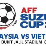 Siapa menang, malaysia vs vietnam Piala Suzuki AFF 2010?