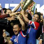 Malaysia juara piala Suzuki AFF 2010!!