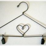 Siapa pencipta Penyangkut baju (Hanger)??