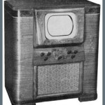 Pencipta televisyen pertama, siapa orangnya?