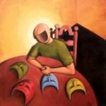 Imam muda minggu ke 4 2011 (krisis identiti)
