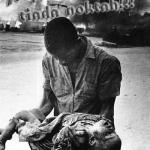 Sajak: Peperangan yang tiada noktah