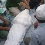Imam muda 2 2011, minggu ke 8, (pengurusan jenazah)