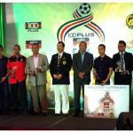 Anugerah BolaSepak Kebangsaan 2011 (100 PLUS FAM)