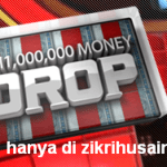 1 Million Money Drop malaysia,(astro) Ada berani???
