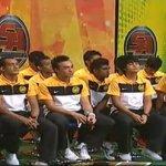 Video temuramah Harimau Muda di Stadium Angkasa (Hafizal Hamad)