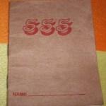 Buku 555, buku hutang ke??