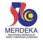 Gambar Logo dan maksud tema kemerdekaan yang ke 56, 2013