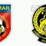 Pentas akhir malaysia u23 vs myanmar u23 pestabola merdeka 2013