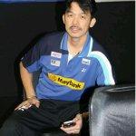 Rashid sidek letak jawatan jurulatih perseorangan negara???