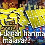 Masa depan Harimau Malaya?? transformasi drastik diperlukan