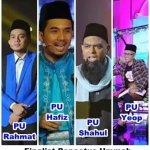 Juara pencetus ummah astro oasis 2014, hafiz