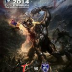 Jdt tewas 1-0 T-team 25 januari, liga super 2014