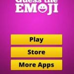 Jawapan penuh games Guess The Emoji level 1-40