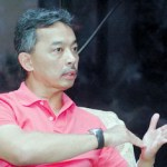 Tengku Abdullah president FAM 2014-2018!!