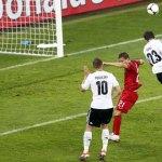 Video gol highlights germany vs portugal 17 june 2014