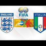 Keputusan england vs italy 15 june 2014
