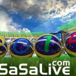Kedudukan terkini carta kumpulan A, B, C, D, E, F, G, H piala dunia brazil 2014