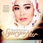 Sinopsis penuh drama Syurga Nur Tv3