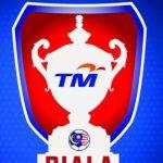 Keputusan dan pasukan yang mara ke separuh akhir piala malaysia 17.9.2016