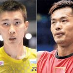 Keputusan Lee Chong wei vs Lin Dan China Open separuh akhir 2015