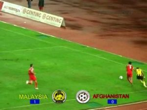 malaysia vs afghanistan