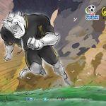Siarang Langsung Malaysia vs Vietnam piala suzuki 23/11/2016