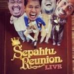 Tonton live sepahtu reunion episod 8, astro