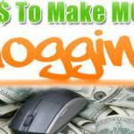Buat duit dengan blog part1