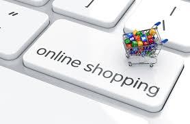 online shopping, shopping chart,