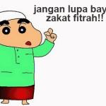 Kadar bayaran zakat fitrah, setiap negeri (malaysia) 2017