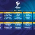 Video gol highlights malaysia u23 vs mongolia u23 23 julai 2017