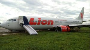 pesawat lion air jt6 terhempas,