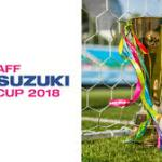 Live streaming Laos vs Vietnam aff suzuki cup 2018