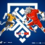 Sah!!Malaysia akan bertemu dengan Vietnam final piala aff suzuki 2018!