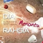 Sinopsis drama dia menantu rahsia , Ashraf Muslim dan Raysha Rose (slot akasia)