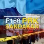 Keputusan pilihanraya Sandakan (PRK) 186 11 mei 2019