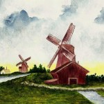 Ciri-ciri Masyarakat Agraria di Belanda