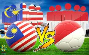 malaysia vs indonesia, live streaming malaysia vs indonesia, indonesia, malaysia,