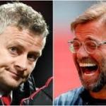 Liverpool sepatutnya Kenduri Gol lawan United- Pak Klopp